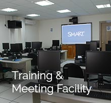 Training and Meeting Facility